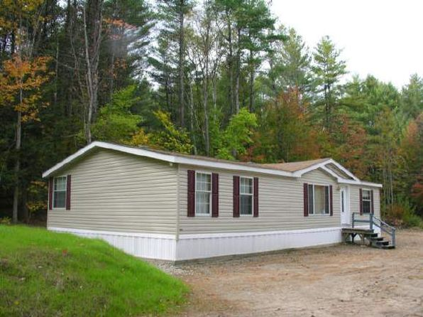 2 bed 2 bath Mobile / Manufactured at 30 Sanborn Rd Plymouth, NH, 03264 is for sale at 100k - google static map