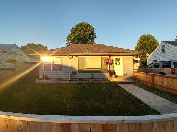 2 bed 1 bath Single Family at 1551 Park Dr Lebanon, OR, 97355 is for sale at 185k - google static map