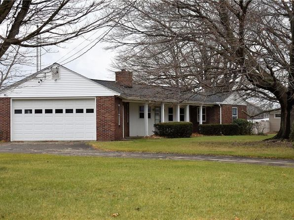 4 bed 2 bath Single Family at 10243 W Main Rd Ripley, NY, 14775 is for sale at 110k - 1 of 22