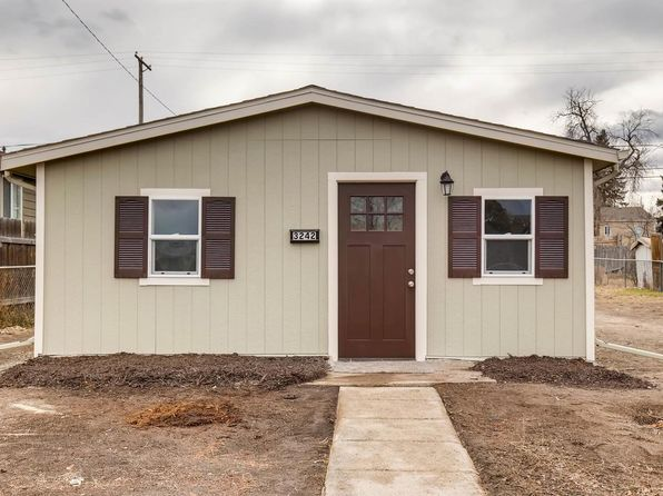 2 bed 1 bath Single Family at 3242 W Center Ave Denver, CO, 80219 is for sale at 235k - 1 of 13
