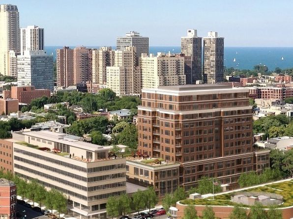 3 bed 4 bath Condo at 540 W Webster Ave Chicago, IL, 60614 is for sale at 1.41m - google static map