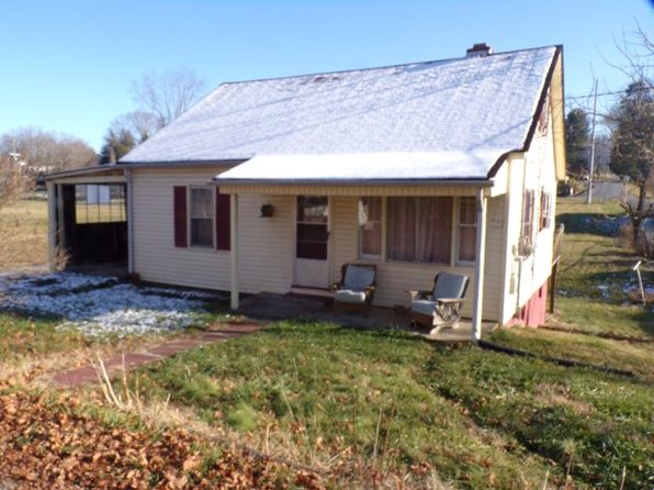 2 bed 1 bath Single Family at 2124 5th St Bristol, TN, 37620 is for sale at 40k - 1 of 12