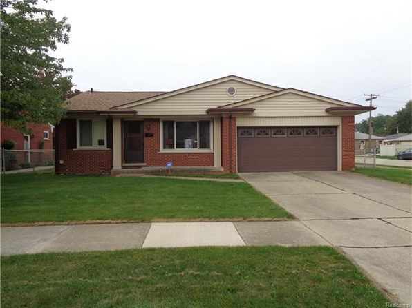 3 bed 2 bath Single Family at 16931 Keppen Ave Allen Park, MI, 48101 is for sale at 140k - 1 of 17