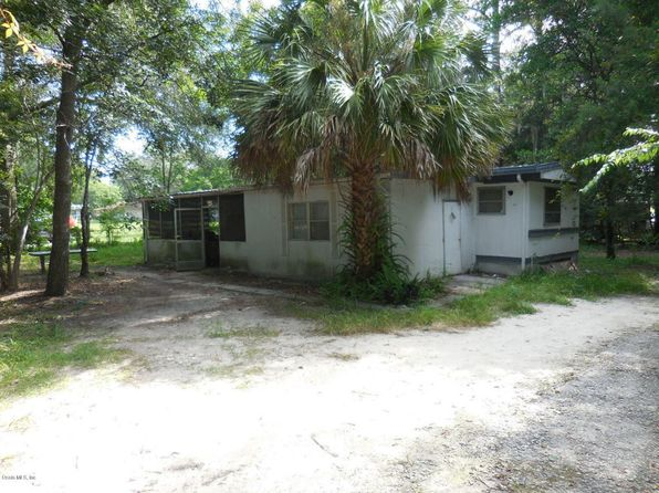 2 bed 1 bath Mobile / Manufactured at 509 SE 5th St Williston, FL, 32696 is for sale at 19k - 1 of 23