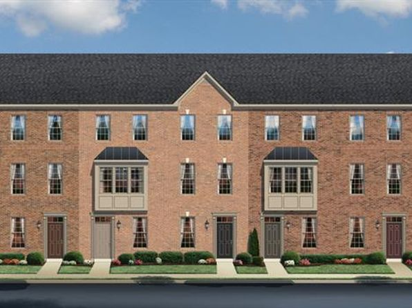 Fells point baltimore new homes home builders for sale for Baltimore houses for sale