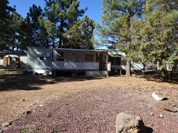 2 bed 1 bath Mobile / Manufactured at 1952 Grove Dr Lakeside, AZ, 85929 is for sale at 40k - 1 of 10