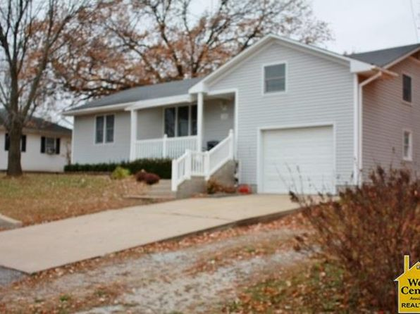 3 bed 2 bath Single Family at 102 W Jefferson St Cole Camp, MO, 65325 is for sale at 115k - 1 of 25
