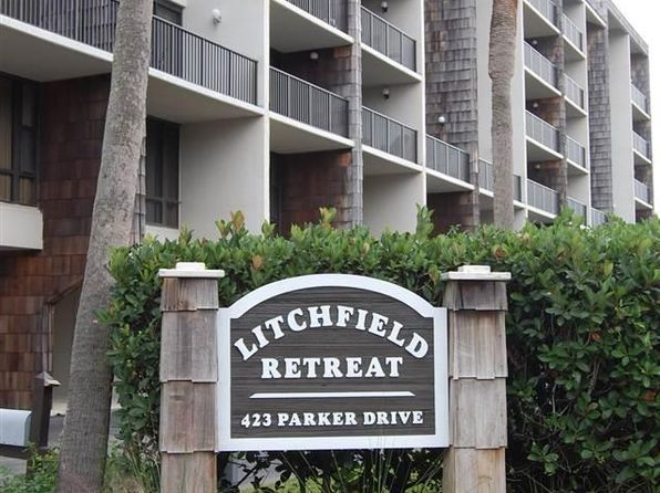 2 bed 2 bath Condo at 327 Litchfield Retreat Pawleys Island, SC, 29585 is for sale at 140k - 1 of 9