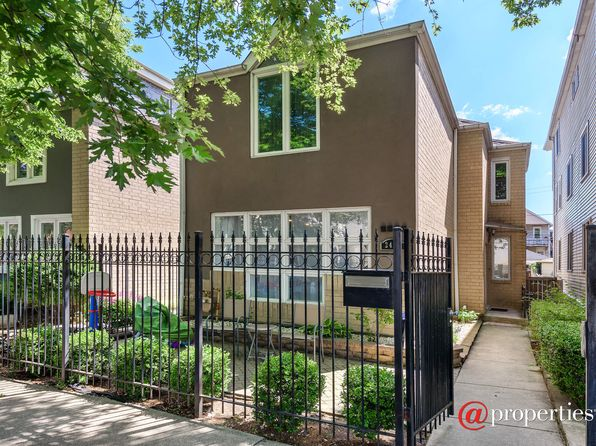 4 bed 4 bath Single Family at 2427 N Marshfield Ave Chicago, IL, 60614 is for sale at 850k - 1 of 27