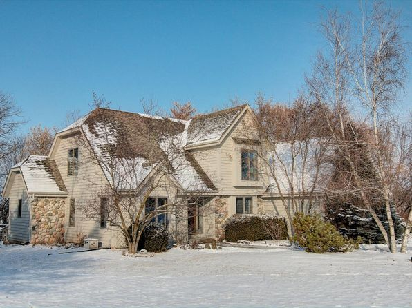 4 bed 4 bath Single Family at 1849 Wicker Ln Richfield, WI, 53076 is for sale at 423k - 1 of 23