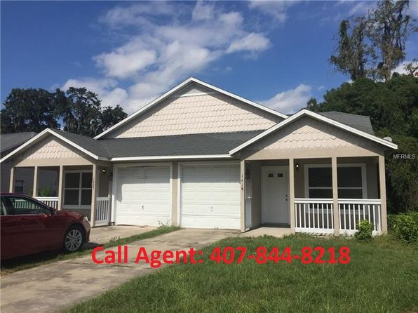 4 bed 4 bath Multi Family at 1419 19th St Orlando, FL, 32805 is for sale at 220k - 1 of 16