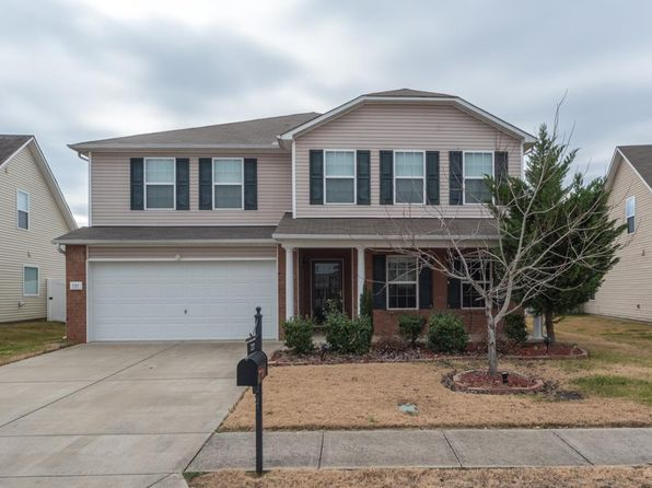 4 bed 3 bath Single Family at 727 CREEK OAK DR MURFREESBORO, TN, 37128 is for sale at 270k - 1 of 25