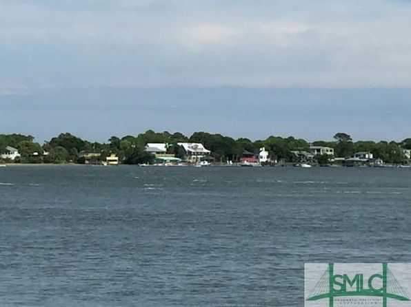 Linton St Tybee Island Ga
