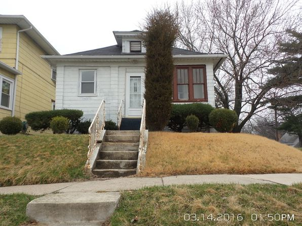 2 bed 1 bath Single Family at Undisclosed Address Chicago Heights, IL, 60411 is for sale at 14k - google static map