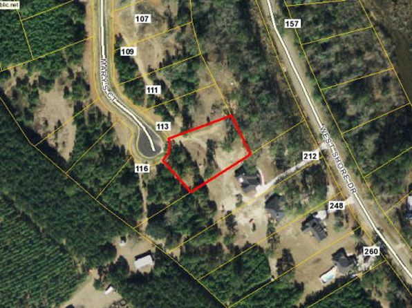 null bed null bath Vacant Land at 115 Mary's Ct Thomasville, GA, 31757 is for sale at 20k - google static map