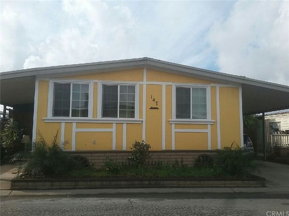 4 bed 2 bath Mobile / Manufactured at 19009 S Laurel Park Rd Compton, CA, 90220 is for sale at 139k - 1 of 27