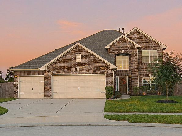4 bed 4 bath Single Family at 30707 Lily Trace Ct Spring, TX, 77386 is for sale at 280k - 1 of 31