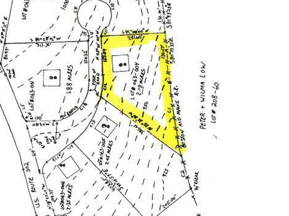 3 bed null bath Vacant Land at 0 Twin Dr Bethlehem, NH, 03574 is for sale at 23k - 1 of 4
