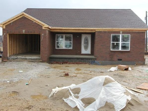 3 bed 2 bath Single Family at 1027 Progress Pl Lawrenceburg, KY, 40342 is for sale at 145k - google static map