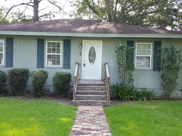 3 bed 2 bath Single Family at 22 Davis Dawsey Rd Picayune, MS, 39466 is for sale at 93k - 1 of 17