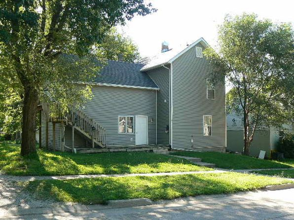 4 bed 2 bath Multi Family at 311 S Market St Maryville, MO, 64468 is for sale at 85k - 1 of 9