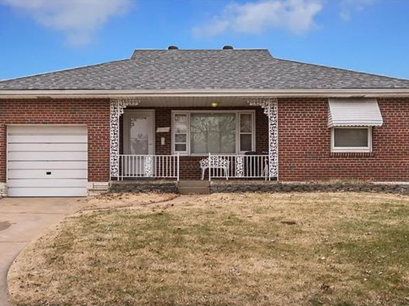 3 bed 2 bath Single Family at 6409 Lavernell Ct Saint Louis, MO, 63116 is for sale at 160k - 1 of 31