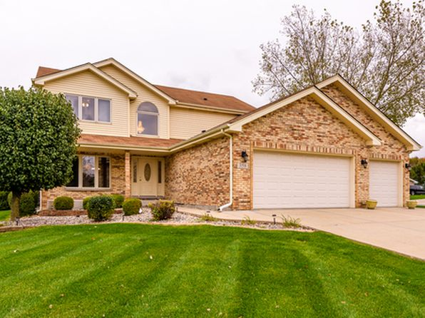 4 bed 3 bath Single Family at 358 Wingate Dr Crete, IL, 60417 is for sale at 255k - 1 of 54