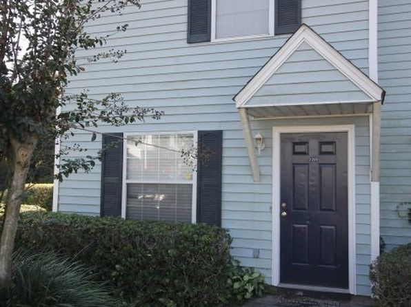 3 bed 3 bath Townhouse at 2206 Timberwood Cir S Tallahassee, FL, 32304 is for sale at 98k - 1 of 34