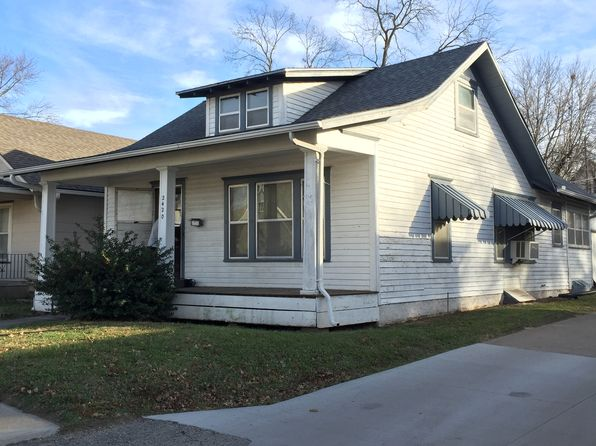2 bed 1 bath Single Family at 2420 Penn St Saint Joseph, MO, 64507 is for sale at 34k - 1 of 13
