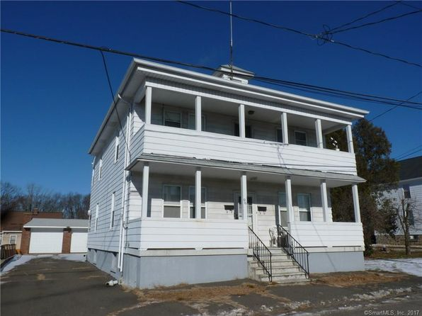 4 bed 2 bath Multi Family at 96 BENNETT AVE WATERBURY, CT, 06708 is for sale at 120k - 1 of 32