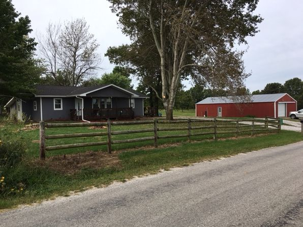 3 bed 2 bath Single Family at 1582 E 460th Rd Bolivar, MO, 65613 is for sale at 199k - google static map