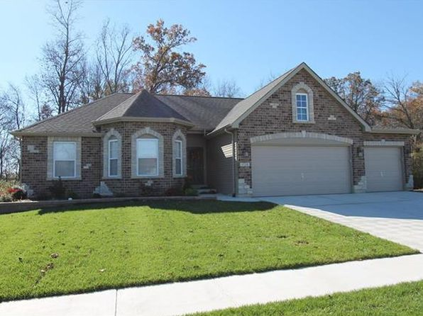 3 bed 2 bath Single Family at 0-TBB Arbors of Rockwood Stratford Eureka, MO, 63025 is for sale at 328k - 1 of 10