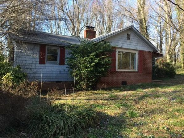 2 bed 1 bath Single Family at 190 Yelton St Spindale, NC, 28160 is for sale at 55k - 1 of 8