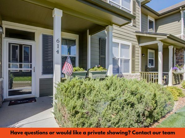 Private Patio Greeley Real Estate Greeley Co Homes For Sale Zillow
