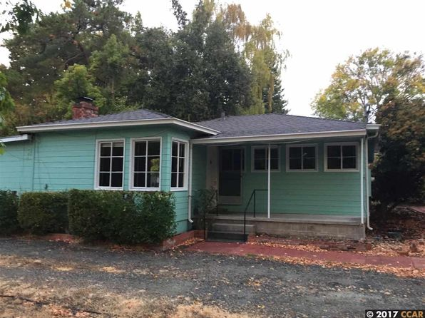 2 bed 2 bath Single Family at 3216 Acalanes Ave Lafayette, CA, 94549 is for sale at 829k - 1 of 13