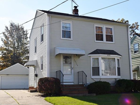 4 bed 3 bath Single Family at 20730 Westport Ave Euclid, OH, 44123 is for sale at 75k - 1 of 3