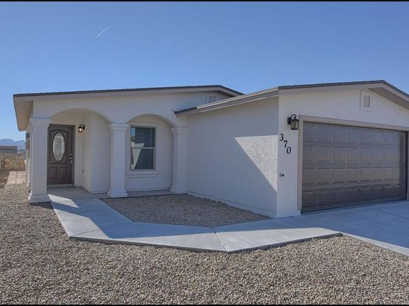 3 bed 2 bath Single Family at 370 Aidan Gordon Cir El Paso, TX, 79932 is for sale at 150k - 1 of 23