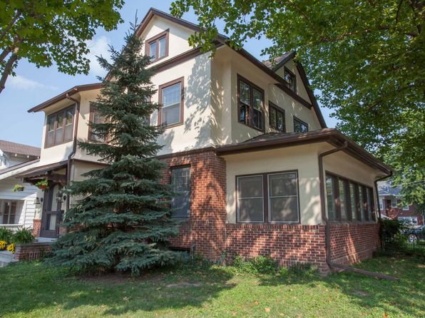 4 bed 3 bath Single Family at 1742 S 22nd St Lincoln, NE, 68502 is for sale at 199k - 1 of 39