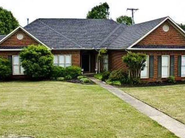 4 bed 2 bath Single Family at 2922 Whiteford Dr SW Decatur, AL, 35603 is for sale at 204k - 1 of 12