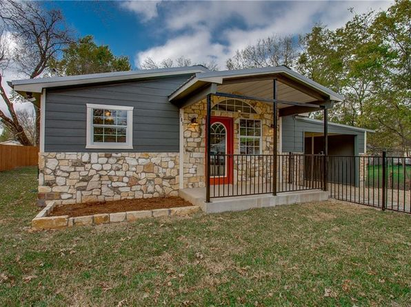 3 bed 2 bath Single Family at 101 Retha St Seagoville, TX, 75159 is for sale at 165k - 1 of 30