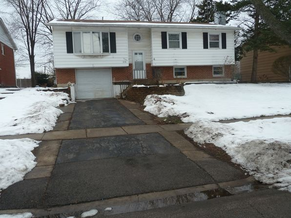 4 bed 2 bath Single Family at 6848 Valley View Rd Hanover Park, IL, 60133 is for sale at 245k - 1 of 41
