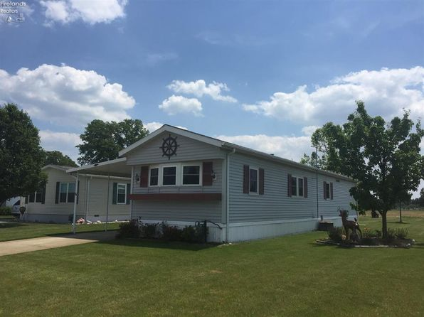 2 bed 1 bath Single Family at 77 E Bass Cir Marblehead, OH, 43440 is for sale at 45k - 1 of 18