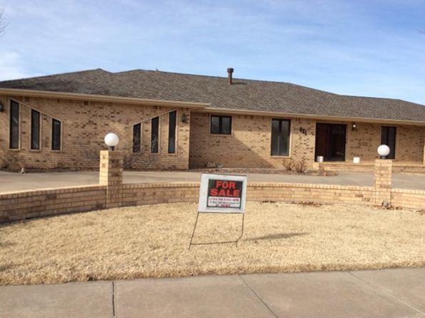 8 bed 3 bath Single Family at 321 Canna Ln Liberal, KS, 67901 is for sale at 375k - 1 of 28