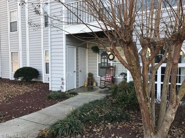 2 bed 2 bath Condo at 3614 Morris Farm Dr Greensboro, NC, 27409 is for sale at 78k - 1 of 24