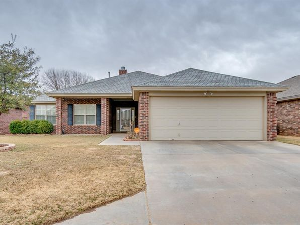4 bed 3 bath Single Family at 5603 101st St Lubbock, TX, 79424 is for sale at 215k - 1 of 34