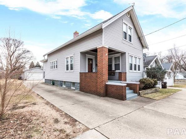 2 bed 1 bath Single Family at 1010 W McClure Ave Peoria, IL, 61604 is for sale at 54k - 1 of 28