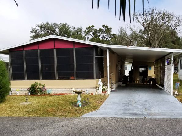 2 bed 2 bath Mobile / Manufactured at 5217 Londonderry Ave Brooksville, FL, 34601 is for sale at 20k - 1 of 17