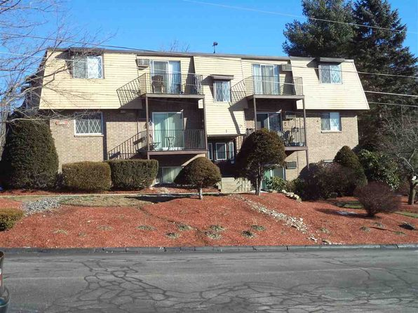 1 bed 1 bath Condo at 1 Silvestri Cir Derry, NH, 03038 is for sale at 78k - 1 of 7