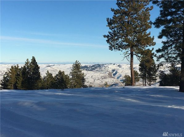 null bed null bath Vacant Land at  -Lot 11 Blazing Star Ln Chelan, WA, 98816 is for sale at 95k - google static map