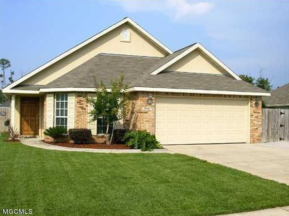 3 bed 2 bath Single Family at 314 Pinecrest Blvd Long Beach, MS, 39560 is for sale at 150k - 1 of 11